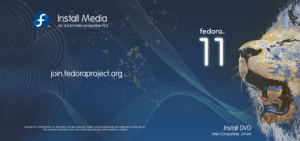 Fedora 11 - Leonidas